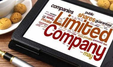 INCORPORATION OF A PRIVATE LIMITED COMPANY (Pvt. Ltd. Company)
