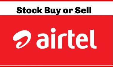Bharti Airtel is a Buy or Sell?