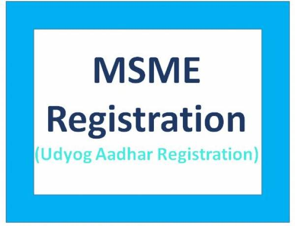 MSME REGISTRATION AND BENEFITS FOR MSME BUSINESS