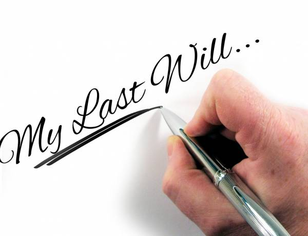 Know all about a Will